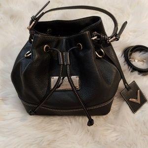 Authentic Valentino Milano Small bucket bag